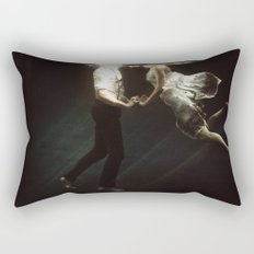 abyss of the disheartened VII Rectangular Pillow
