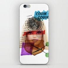 Barbie iPhone & iPod Skin