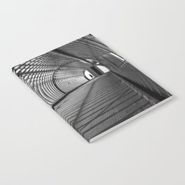 James Bond inspired II Notebook