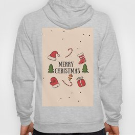 New Year, Cristmas, winter holidays Hoody