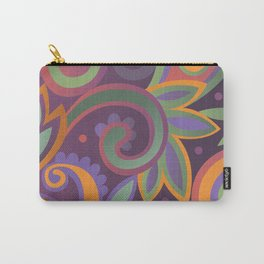 Summer leaves, heavy scented Carry-All Pouch