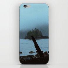 Cape Scott iPhone & iPod Skin