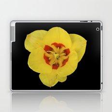 One yellow Laptop & iPad Skin
