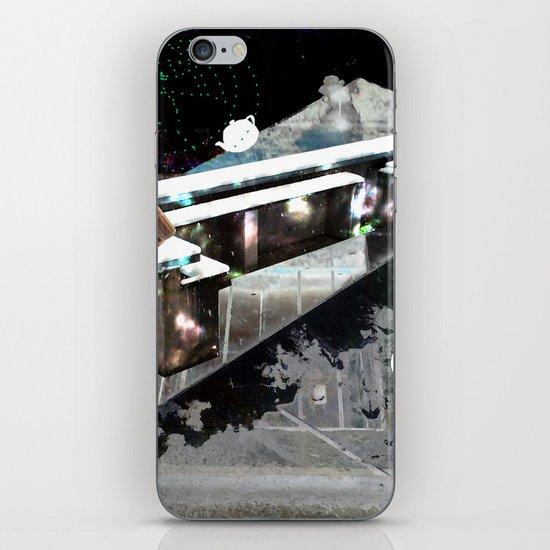 Limketewoja iPhone & iPod Skin