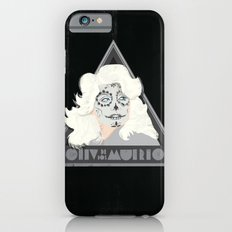 Dolly de los Muertos iPhone 6s Slim Case