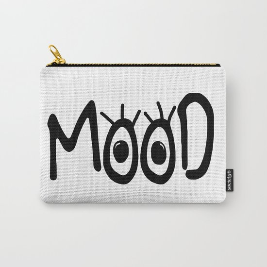Mood #3 Carry-All Pouch