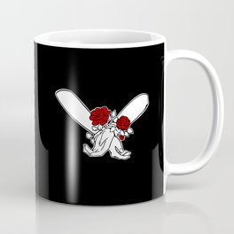 Hands twice-tied Coffee Mug