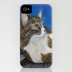 Moog Portrait iPhone (4, 4s) Slim Case
