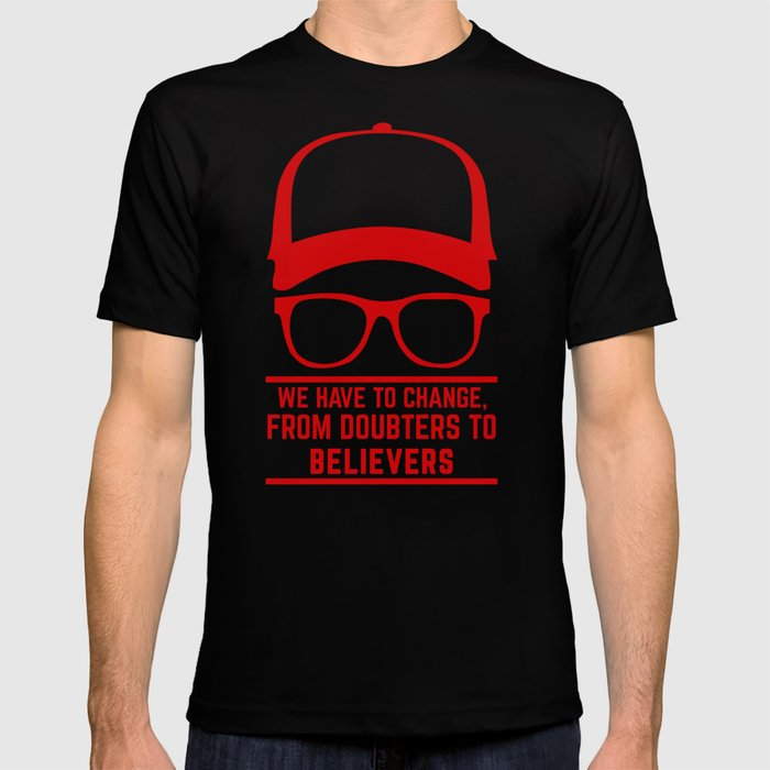 half off 0cbae 7307f Jurgen Klopp YNWA Liverpool | the normal one| Liverpool soccer team tshirt  (liverpool apparel) T-shirt by art4all