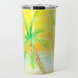 Five O'Clock Travel Mug