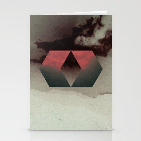 \/ Stationery Cards