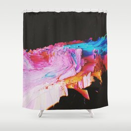 cēnłåürî Shower Curtain