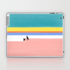Winter Cleaning Laptop & iPad Skin