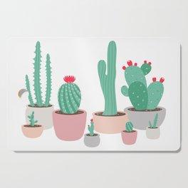 Desert Dreams Cutting Board