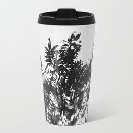 Leaf Study #7 Travel Mug
