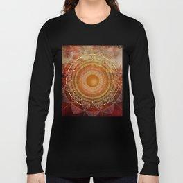 Svadhisthana (carnal knowledge) Long Sleeve T-shirt