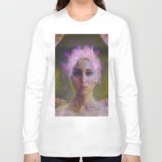 prima ballerina Long Sleeve T-shirt