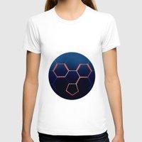 fullmetal alchemist T-shirts featuring THE ALCHEMIST by James Alex Davies