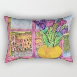 Bella Italia Rectangular Pillow