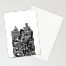 Castle Infinitus Stationery Cards