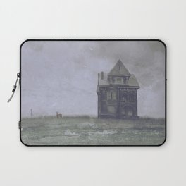 American gothic lost Laptop Sleeve