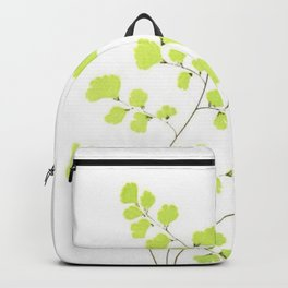 Maidenhair Fern Backpack