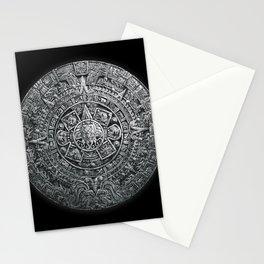 Aztec Cthulhu Stationery Cards