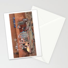 Chai Khana Stationery Cards