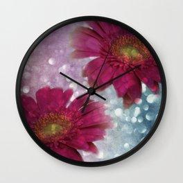 the last summerdays -7- Wall Clock