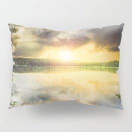 Peekaboo II Pillow Sham