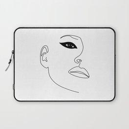 Kate Eye Laptop Sleeve
