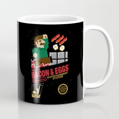 All the Bacon and Eggs Mug