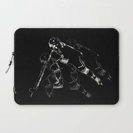 Hockey Mania Laptop Sleeve