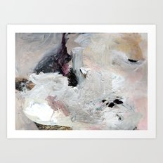 1 1 5 Art Print
