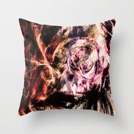Kaos 56 Throw Pillow