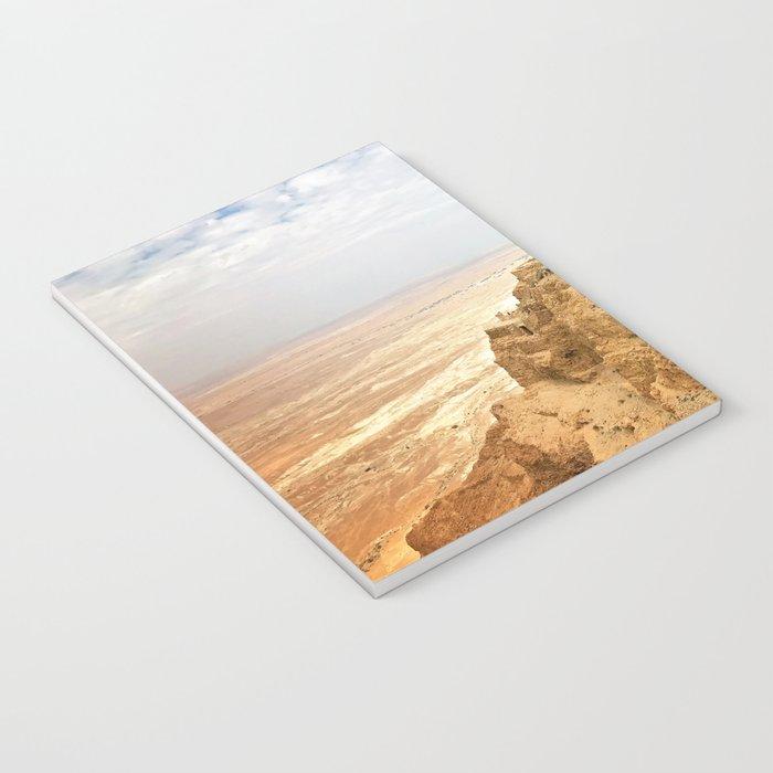 Masada Notebook