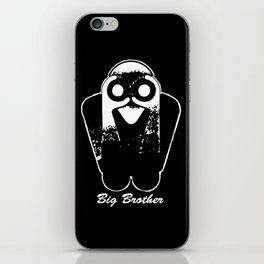 CLASSIC,STYLISH,UNIQUE T-SHIRTS AND GIFTS,GIFT WRAPPED FOR CHRISTMAS iPhone Skin
