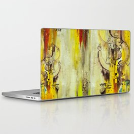 Jim Burrito Laptop & iPad Skin