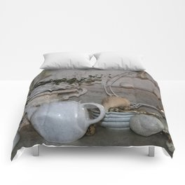 Shabby Charme Happy Easter Comforters