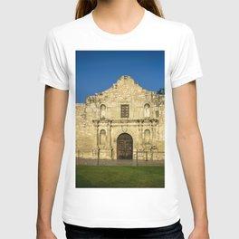 Empty Alamo T-shirt