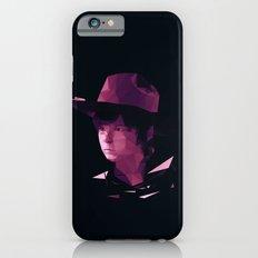 Carl Grimes - The Walking Dead iPhone 6s Slim Case