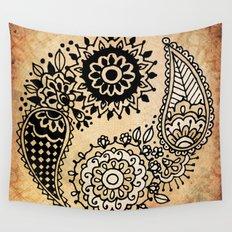 Yin Yang Wall Tapestry