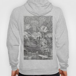 Canopy, Our Tried and True Love Story Hoody