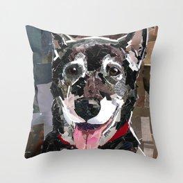 Ody Throw Pillow