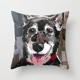Ody Throw Pillow