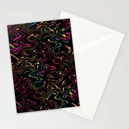 On Your Neck Stationery Cards