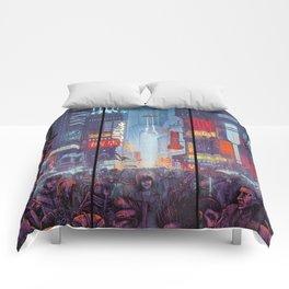 Blade Runner Comforters