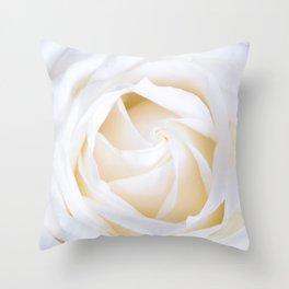 5 Throw Pillow