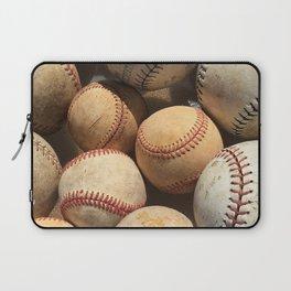 Baseball Obsession Laptop Sleeve