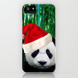 Take me Home | Christmas Spirit iPhone Case